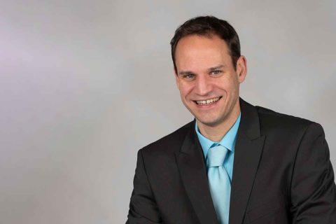 Denis Clauer: Der neue Aufsichtsratsvorsitzender der Bauhilfe Pirmasens