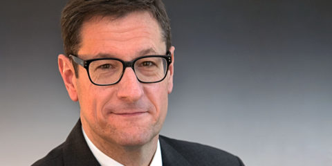 Bauhilfe Pirmasens-Geschäftsführer Ralph Stegner
