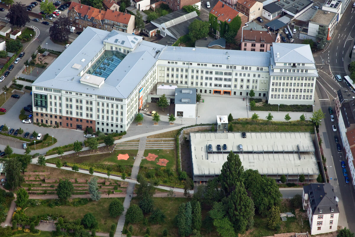 Rheinberger Schuhfabrik Pirmasens